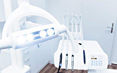 Hampaidenvalkaisu Turkissa