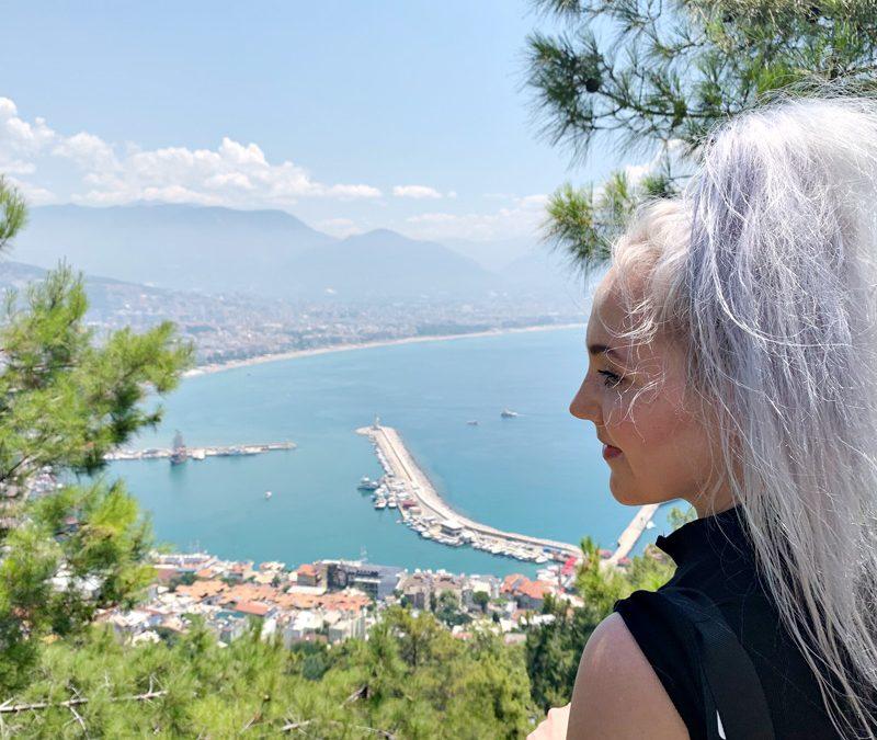 Turkki – Positiivinen yllätys